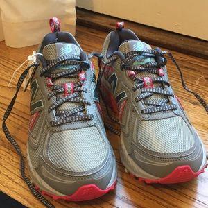 New Balance Wt4cs5 Trail Running Shoes